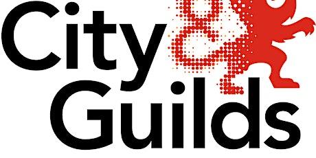 City & Guilds AMSPAR Medical Administration Qualifications Centre Network tickets