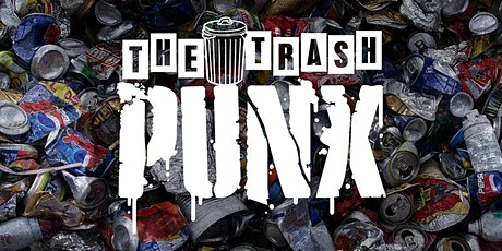 Trail Cleanup at Guadalupe River Park | The Trash Punx tickets