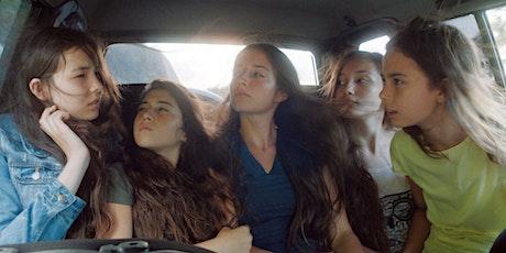 Turkish Feminist Film Screening: Mustang - Haringey's Global Cinema Club tickets