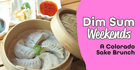 Dim Sum Weekends tickets