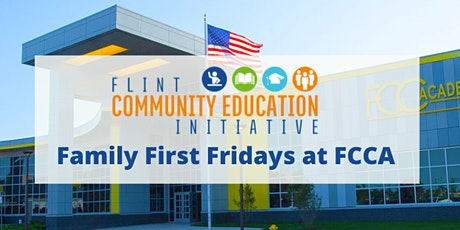 Family First Fridays at FCCA tickets
