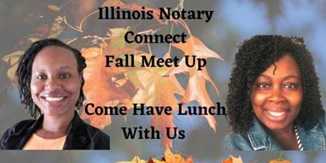 Illinois Notary Connect Thanksgiving Luncheon tickets