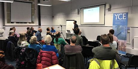 York Community Energy open meeting tickets