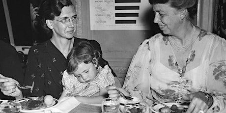 Cooking with the First Ladies: Eleanor Roosevelt tickets