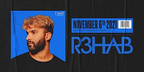 R3hab tickets
