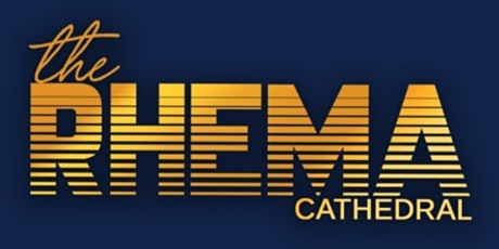 Rhema Word Cathedral In-Person Worship Experience tickets