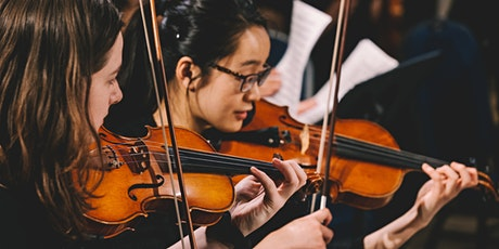 uOttawa Strings: Solace and Serenade — uO Homecoming 2021 tickets