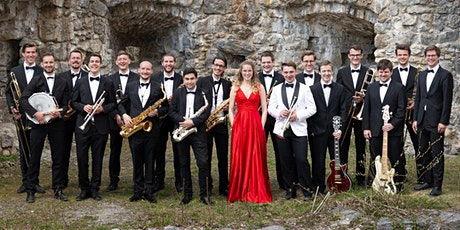 """CD-Präsentation """"Let There Be Swing"""" Tickets"""