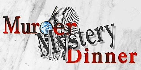 1920s Speakeasy Murder/Mystery Dinner at Anthony's Italian Kitchen tickets