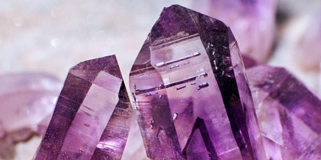 Connecting with the Healing Powers of Crystals tickets