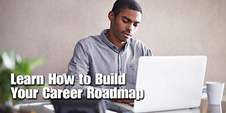 Building Your Career Roadmap tickets