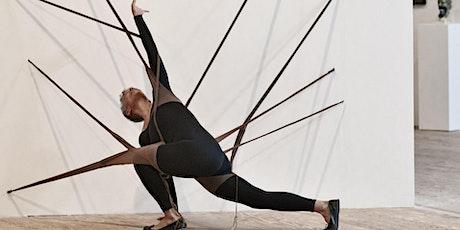 CE&Du3a members' talk: Michael Lumb: Understanding Performance Art tickets