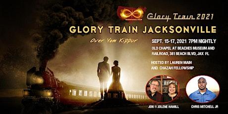 Glory Train Jacksonville tickets