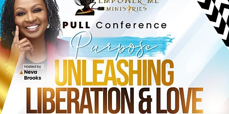 PULL Conference tickets