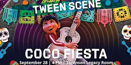 Tween Scene: Coco Fiesta tickets