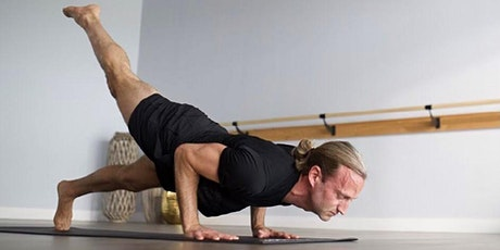 Free Yoga Class - SLO FLO Community Class tickets