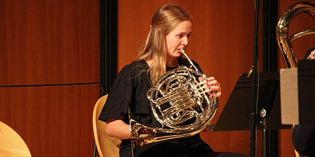 Endicott College Student Solo Recital: Instruments, Voice, and Theater tickets
