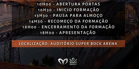 Super Domingo Porto bilhetes