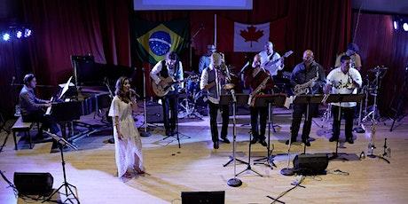 Brazilian Jazz Concert and Workshop in Lethbridge tickets
