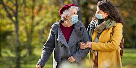 Practical Strategies for Managing Elder Care tickets