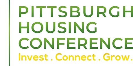 Pittsburgh Housing Conference tickets