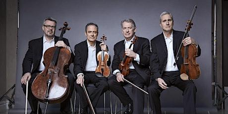 Emerson String Quartet - Beethoven Festival IV (Chamber Music Society) tickets