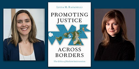 Promoting Justice across Borders: The Ethics of Reform Intervention tickets