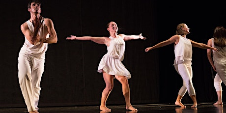 Endicott College Repertory Dance Ensemble Presents: The Faculty Showcase tickets