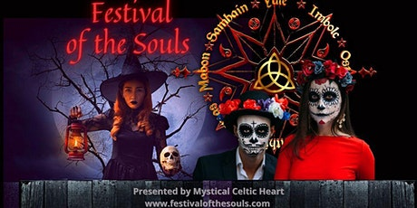 Festival Of The Souls tickets