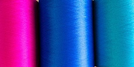 Design Identity: A Textile Design Symposium tickets