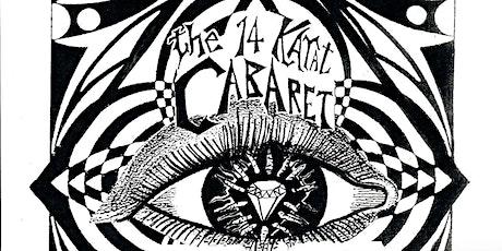 The 14Karat Cabaret: Baltimore…Paris…The Gutter tickets