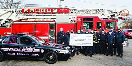 Saugus Badges for a Cure 2021 tickets