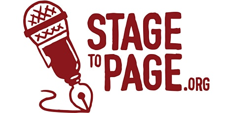 Stage to Page w/ Dogwood Rose Reading Series Fall 2021 tickets