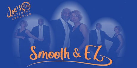 Smooth & EZ Advanced Adult Class tickets