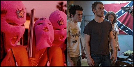 A24 Fest! SPRING BREAKERS (35mm!) & GREEN ROOM @ SMC Theater tickets