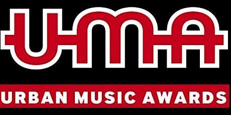 18th annual Urban Music Awards 2021 tickets