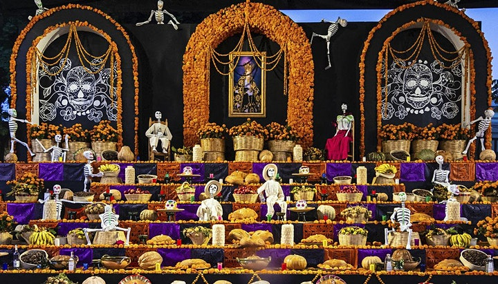 Festival Of The Souls image