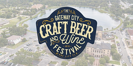 2021 Gateway City Craft Beer & Wine Festival tickets