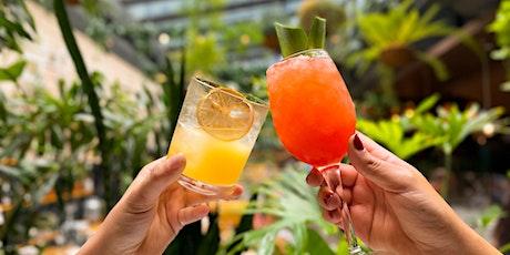Last Sip of Summer: A Terra Cocktail Dinner tickets