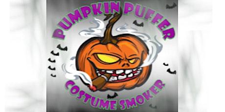 The Pumpkin Puffer Costume Smoker tickets