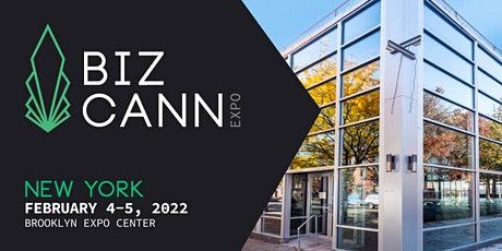 BizCann Expo - New York tickets