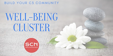 September Well-Being Cluster tickets