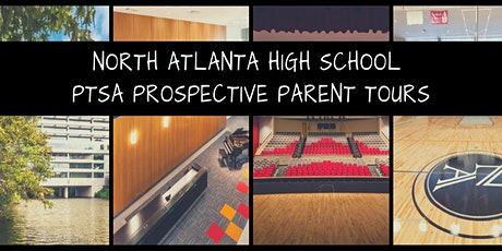 NAHS Prospective Parent Tour - October 2021 tickets