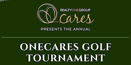 ONE Cares Golf Tournament tickets