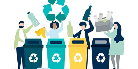 Community Recycling Event Sponsored by Republic Services tickets