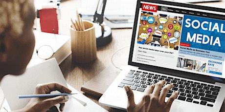 Digital & Social Media Marketing program tickets