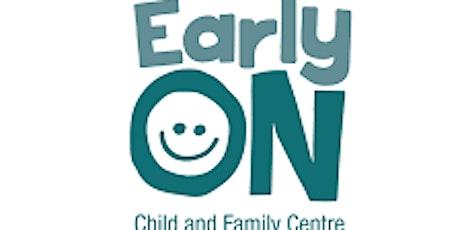 Healthy, Positive Parenting (Child Development) tickets