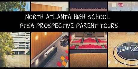 NAHS Prospective Parent Tour - March 2022 tickets