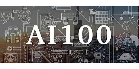 AI100 tickets