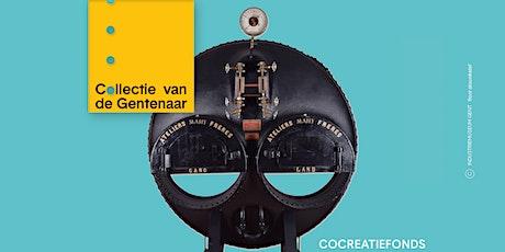 Online infomoment Cocreatiefonds tickets